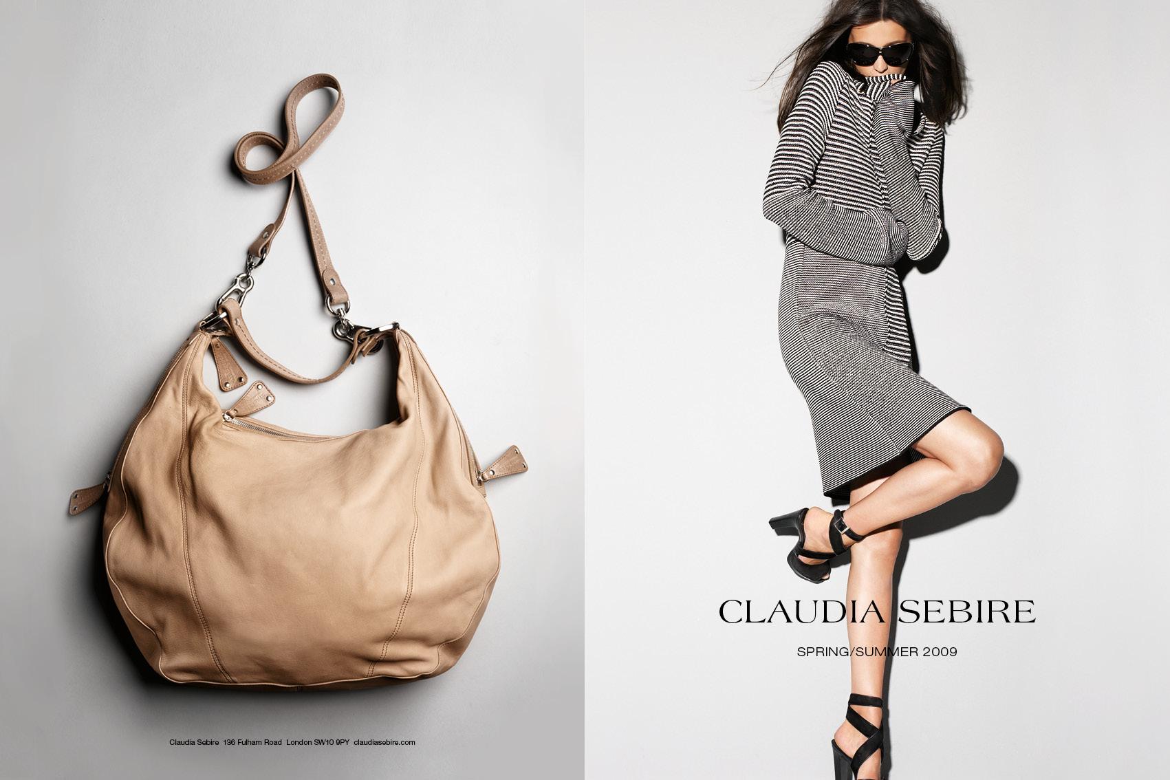 Claudia Sebire
